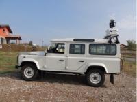 Eventi e formazione: Laser scanner 3d e Gps: il nuovo modo di fare topografia - Modena, 7 febbraio 2013