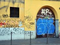 Restauro e tutela delle superfici dell'architettura storica