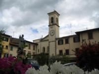 Eventi e formazione: Inaugura la prima CasaClima in Toscana - Marted� 24 Maggio 2011: inaugurazione, consegna della targa e del certificato energetico