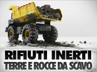 Eventi e formazione: Rifiuti inerti, terre e rocce da scavo - Convegno sul recupero e riutilizzo di macerie edilizie. Fiera di Milano, 6 febbraio 2010