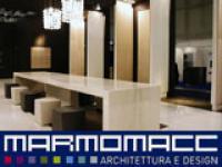 Eventi e formazione: Marmomacc 2009  - Giunta alla 44� edizione, la Mostra Internazionale di Pietre, Design e Tecnologie, si svolger� a Verona a partire da  mercoled� 30 settembre fino a sabato 3 ottobre 2009