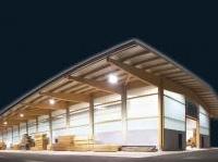 Eventi e formazione: Gli edifici in legno protagonisti di 'Biocity. La citta' intelligente' -