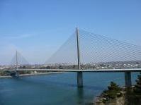 manutenzione: I ponti in calcestruzzo: la difficile arte del risanamento -   La scelta ottimale delle malte da ripristino passa attraverso l'analisi approfondita delle strutture da ripristinare