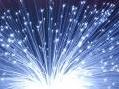 Telecomunicazione: Aumentare la capacita' della fibra ottica riducendo lo spazio tra gli impulsi - E' il risultato di una scoperta messa a punto da un team di ricercatori svizzeri, realizzata mediante un semplice laser e modulatore di frequenza
