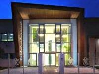 News: Legno, calcestruzzo e acciaio per l'ampliamento di un'azienda a Brescia - Dalla necessita' di ampliare la sede produttiva, creando una zona destinata agli uffici, prende forma uno degli ultimi interventi realizzati da Wood Beton