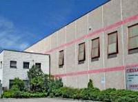 manutenzione: La messa in sicurezza sismica di un capannone a Reggio Emilia -   Grazie all'intervento realizzato da Miglioramento Sismico, la sede di Carpenteria CS di Campagnola ha ottenuto il certificato di idoneita' sismica provvisoria