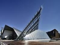 News: Il metallo a sostegno della scienza - Il contributo di Stahlbau Pichler al progetto MUSE di Trento