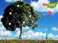 News: BilbaoJardin 2009, 29 aprile - 3 luglio  - Ben sei studi professionali partecipano per l'Italia al Concorso internazionale biennale di progettazione per la realizzazione di giardini effimeri, che si svolger� in 27 luoghi urbani della citt� di Bilbao dalla fine di aprile fino alla prima settimana di luglio 2009.