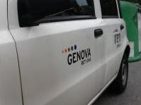 impianti: Lavori alla rete gas del comune di Genova -   Appalto diviso in quattro lotti per lavori di manutenzione alla rete di distribuzione del gas nel capoluogo ligure
