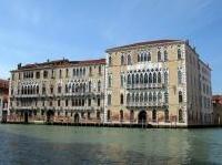 News: Ca' Foscari primo ateneo 'green' d'Italia -  Nella classifica internazionale del Greenmetric Ranking 2013, l'universita' veneziana e' prima fra le italiane e al 105� posto a livello mondiale