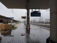 impianti: Lavori lungo la ferrovia Foggia-Potenza -   Importante bando per il rifacimento di binari e massicciate di alcuni tratti della ferrovia appulo-lucana