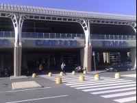News: Aeroporto Cagliari: in funzione una nuova pista unica al mondo - Inaugurata lo scorso 9 aprile la nuova pista dell'aeroporto