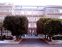 Riqualificazione urbana-edilizia universitaria in Sicilia