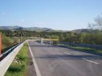 manutenzione: Lavori Anas in provincia di Potenza -   Interventi di manutenzione di alcuni viadotti lungo la Strada Statale 598 in Basilicata