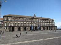 News: Assegnati i lavori di restauro del Palazzo Reale di Napoli - Al consorzio CCC-Cobar l'appalto milionario per il restauro di uno dei simboli della citta' partenopea