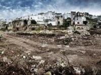 ambiente: #DissestoItalia: le foto del dissesto idrogeologico in Italia -   Una selezione di immagini, tratte dal web-documentario, dei luoghi colpiti da frane e alluvioni