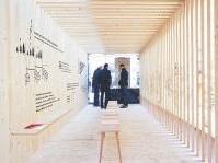 Eventi e formazione: Il legno per l'architettura urbana del futuro?  - A Milano dal 21 marzo partono i