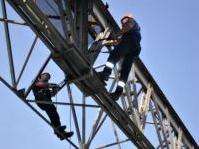 News: Come utilizzare i dispositivi di protezione nei lavori in quota? - Aifos organizza a Brescia il 13 marzo un convegno per conoscere e utilizzare correttamente i dpi. Previste esercitazioni pratiche di sicurezza