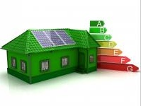 energia: Quanto si risparmia con le classi energetiche alte? -   L'analisi di SosTariffe.it documenta il rapporto tra costo e risparmio nei consumi a seconda della diversa zona del territorio italiano