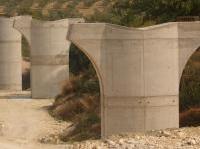 manutenzione: L'adeguamento di una strada statale in Toscana -   La case history dedicata alle attrezzature adottate per il complesso intervento di raddoppio della strada statale 223 di Paganico