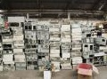 elettronica: Raee, l'Italia recepisce la direttiva europea -   Pubblicato il decreto che introduce novita' sostanziali per la gestione dei rifiuti elettronici, come il metodo 'uno contro zero'