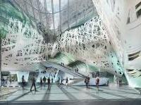 varie: Expo 2015, arriva il cemento biodinamico -   Palazzo Italia, il padiglione italiano firmato da Nemesi&Partners, sara' realizzato con uno speciale eco-materiale, composto da aggregati riciclati e capace di filtrare gli agenti atmosferici