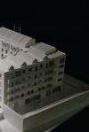 News: Aggiudicata la costruzione di una residenza universitaria a Trento - Ad un consorzio locale l'appalto per realizzare la nuova residenza Mayer da 130 posti letto