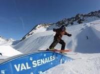 News: La gara per realizzare una cabinovia in Val Senales - Progettazione, fornitura e costruzione della cabinovia Lazaun per conto di Funivie Ghiacciai Val Senales