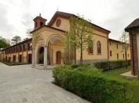News: Il restauro conservativo di Borgo Vione a sud di Milano - In corso di realizzazione un rigoroso intervento di riqualificazione per un borgo storico vincolato nell'area del Parco agricolo sud