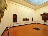 News: Alla Galleria degli Uffizi riapre la Sala 1 - Oggetto di restauro e adeguamento funzionale nell'ambito del complessivo intervento dei