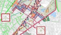 News: Riqualificazione della viabilita' a Milano, via a 700 cantieri in 11 mesi  - Sara' un piano �partecipativo', grazie alle segnalazioni dei cittadini. Sul sito del Comune l'elenco di tutte le strade interessate