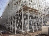 News: Expo Gate, focus sull'involucro in acciaio e vetro - La case history dedicata all'involucro della struttura leggera, trasformabile e adattabile che riveste l'infopoint dell'Esposizione universale di Milano