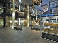 varie: I vincitori di 'La ceramica e il progetto 2014' -   Anche il progetto del nuovo Museo egizio di Torino tra i premiati del concorso di Confindustria Ceramica, dedicato ai migliori impieghi di piastrelle italiane nel mondo