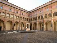 News: Un archivio centralizzato per l'Universita' di Bologna - Progettazione, costruzione e fornitura arredi per il nuovo archivio centralizzato dell'amministrazione generale dell'ateneo emiliano