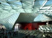 strutture: � a Milano la prima fiera certificata Leed -   Il quartiere espositivo di Rho e' l'unico in Europa a poter vantare questa certificazione di sostenibilita'
