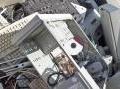 elettronica: Rifiuti elettronici, oltre 20mila tonnellate recuperate nel 2013 -   Il bilancio del consorzio Ecolight: il tasso di recupero dei Raee sfiora ormai il 95% del totale