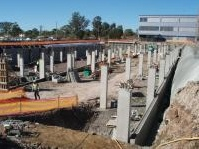 lavori pubblici: Gli appalti pubblici di ingegneria e architettura a giugno 2014 -   Secondo l'aggiornamento Oice, il valore delle gare e' crollato del 52,8% rispetto allo stesso mese del 2013. Ma il bilancio dell'anno in corso per ora e' ancora positivo