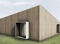 News: Case ecologiche: l'esempio di O+Zeropositivo  - Il progetto e' tra i vincitori del concorso Eco-Luoghi 2013 e il prototipo in scala 1:1 e' in mostra al Macro-Testaccio a Roma