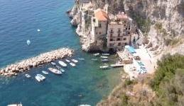 Varie:  Case al mare: gli affitti in Lazio e Campania - Da Tecnocasa un'indagine sul calo dei prezzi delle locazioni nelle localita' turistiche italiane