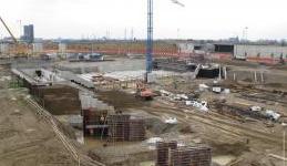 Edilizia: La direzione lavori di Expo 2015 a Italferr - La societa' di ingegneria delle Gruppo Fs italiane impieghera' 25 dipendenti per la gestione del cantiere
