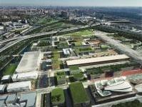 lavori pubblici: Post Expo 2015: bando di gara per la riqualificazione urbanistica dell'area -   Possono partecipare anche raggruppamenti di imprese e le offerte vanno consegnate entro il 15 novembre 2014