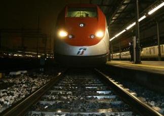 L'alta velocita' arriva a Malpensa, Fiumicino e Tessera