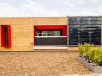 Green Building: Per Rhome for Dencity un evaporatore 'da record' -   Il progetto italiano vincitore di Solar Decathlon Europe 2014 si e' avvalso di una tecnologia Roll Bond senza precedenti. Ecco i dettagli tecnici