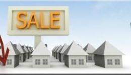 Mercato immobiliare ritornato al 1984