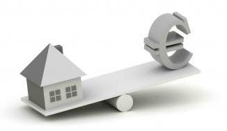 Immobiliare: tornati al volume di scambi del 1984