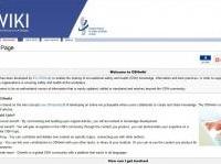sicurezza: OSHwiki: la Wikipedia della salute e sicurezza sul lavoro -   Presentata da Eu-Osha, e' la prima piattaforma online che punta a favorire la condivisione delle conoscenze