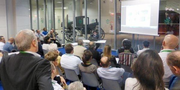 Save 2014: l'automazione industriale in mostra a Verona: Presentata l'edizione 2014 di Save 2014, a Verona dal 28 al 29 ottobre. In programma convegni, seminari e giornate dedicate a temi specifici
