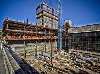 lavori pubblici: Gli appalti pubblici di ingegneria e architettura a settembre 2014 -   Secondo l'aggiornamento dell'Oice a settembre 2014 il valore degli appalti pubblici di ingegneria e architettura e' tornato negativo, dopo l'exploit dei mesi estivi