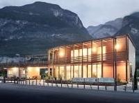 Green Building: CasaClima Awards 2014, CasaSalute: progetto, materiali, tecnologie -   CasaSalute a Magre' e' uno dei progetti vincitori del cubo d'oro ai CasaClima Awards 2014. Nel nostro focus analizziamo materiali e tecnologie impiegate per il progetto