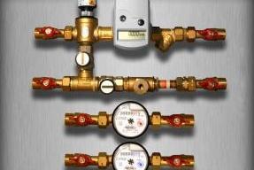 La contabilizzazione del calore negli impianti termici centralizzati: Come la contabilizzazione del calore negli impianti termici centralizzati incentiva gli utenti a consumi responsabili